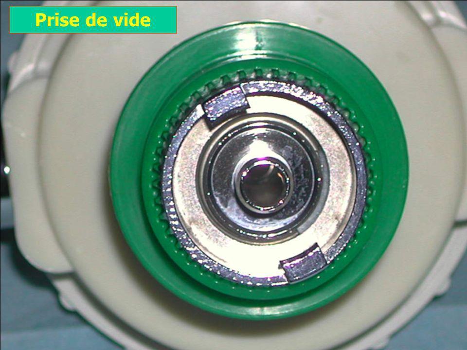 Ifsi Ste Marguerite - version 04 - PP - 2 ème année - 25 Prise de vide