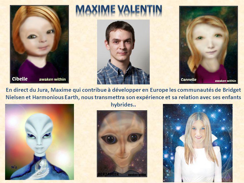 En direct du Jura, Maxime qui contribue à développer en Europe les communautés de Bridget Nielsen et Harmonious Earth, nous transmettra son expérience