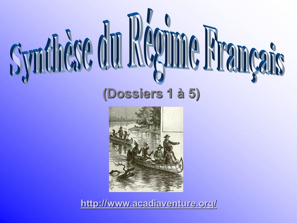 Les compagnies à monopole Pendant une bonne partie du régime français, la Nouvelle-France était gouvernée par les compagnies à monopole.