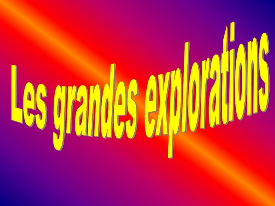 Conclusion Finalement, linformation recueillie nous permet de conclure que, suite à la découverte du Québec par la France, cette dernière a aménagé son nouveau territoire de manière à ce quelle puisse en retirer le maximum de profit.