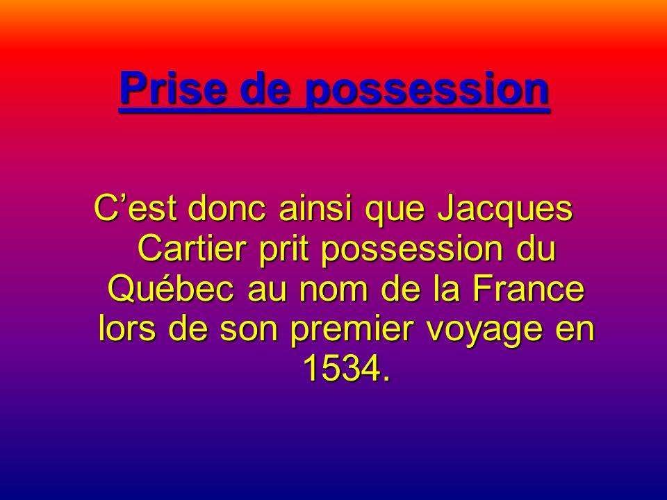 Aménagement de la seigneurie Charpentier, Louise et al.