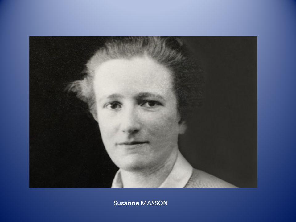 Chez Rateau, Suzanne est privée de sa fonction de dessinatrice et reléguée aux archives.