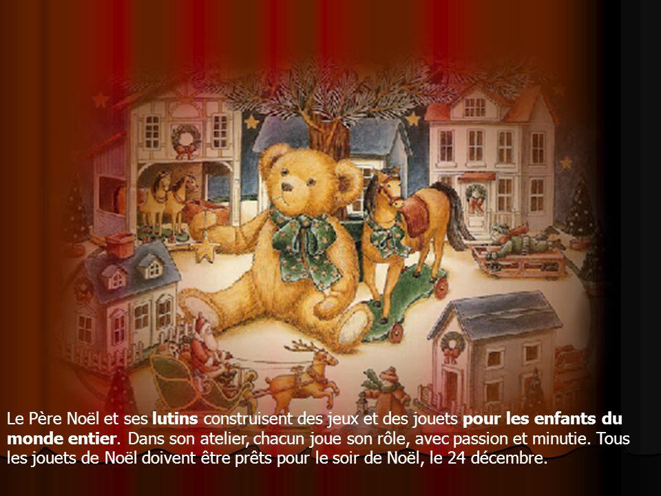 Diaporama réalisé par Petitemimine Images et texte du net http://www.chez-petitemimine.fr/ Décembre 2010