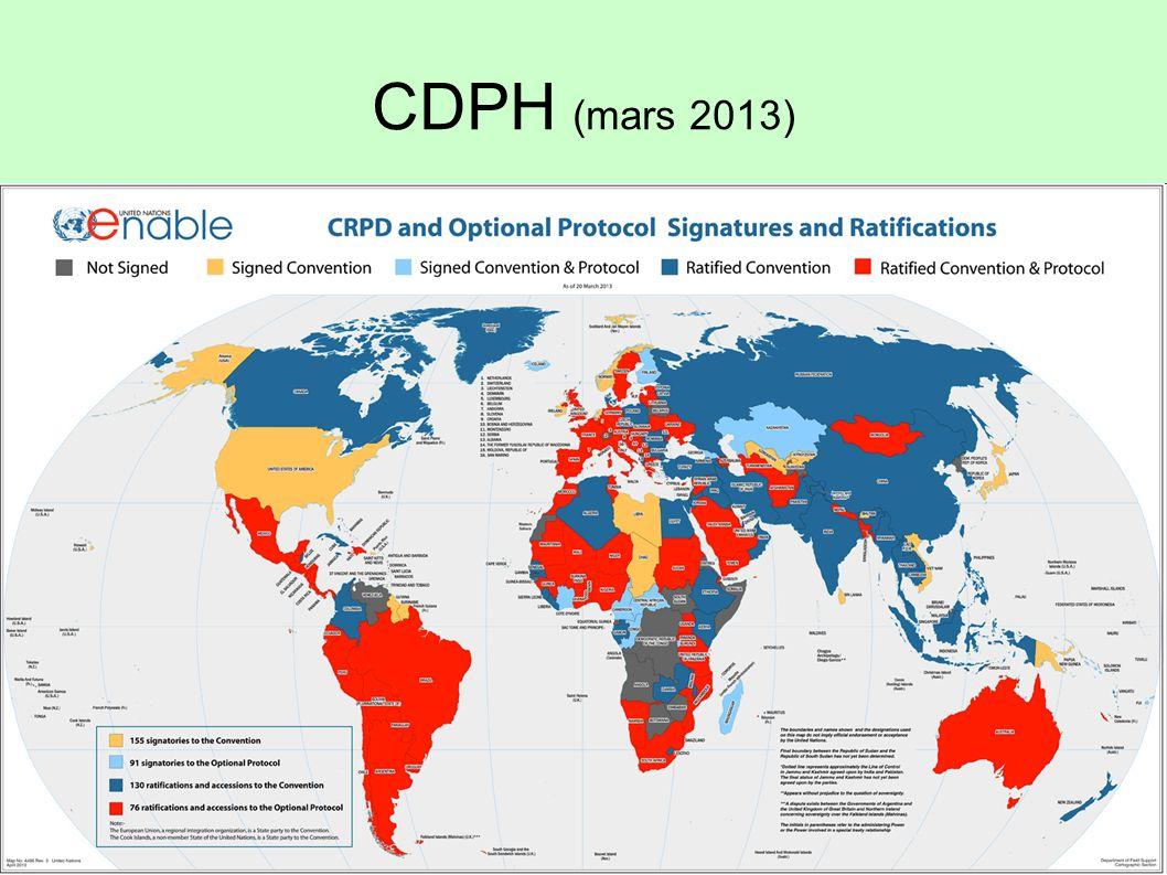 CDPH (mars 2013)