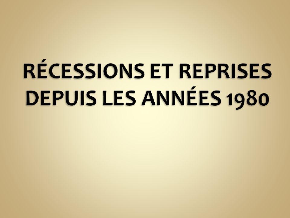 Au début des années 1970, léconomie québécoise tourne au ralenti.
