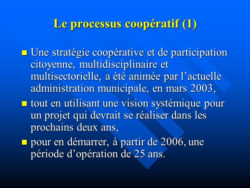 La problématique de leau (4) Dû aux intérêts spéculatifs dans certains groupes de pouvoir économique et politique, un ancien projet pour le traitement