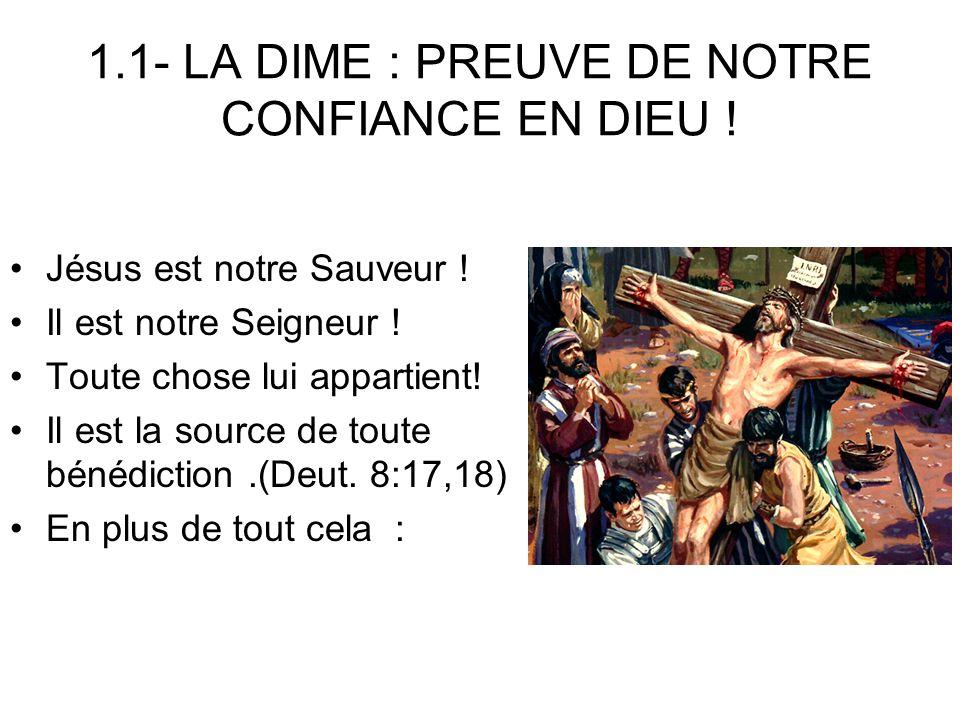 OFFRANDES POUR LES MISSIONS MONDIALES (TRIMESTRIELLES) : - Offrandes de lEcole du Sabbat (12 Sabbats) = O1 - 75 % de lOffrande du 13è Sabbat = O2 - Offrandes Anniversaires = O3 - Fonds de placement = O4 - Offrandes de Sacrifice = O5