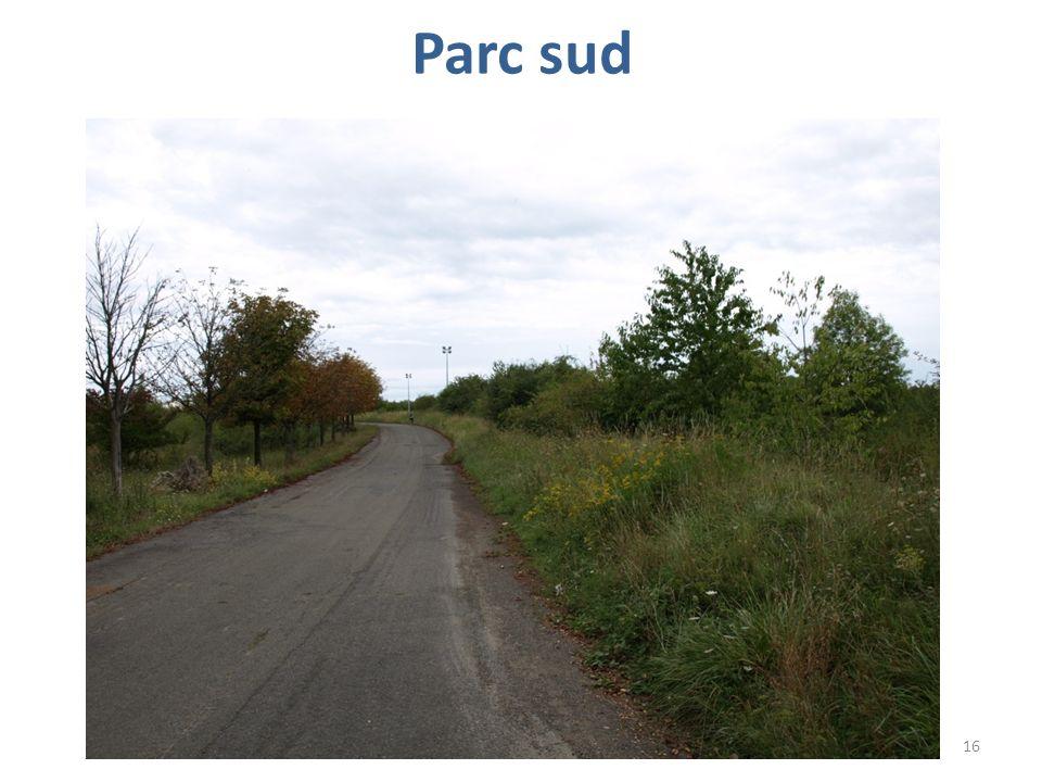 Parc sud 16