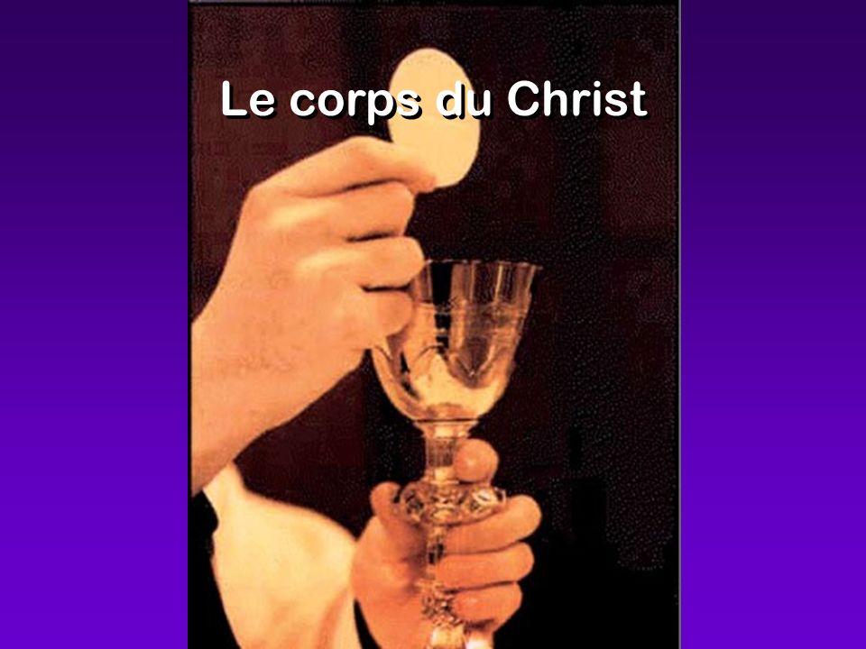 Il nous a ressuscités ensemble, et nous a fait asseoir ensemble dans les lieux célestes, en Jésus-Christ.