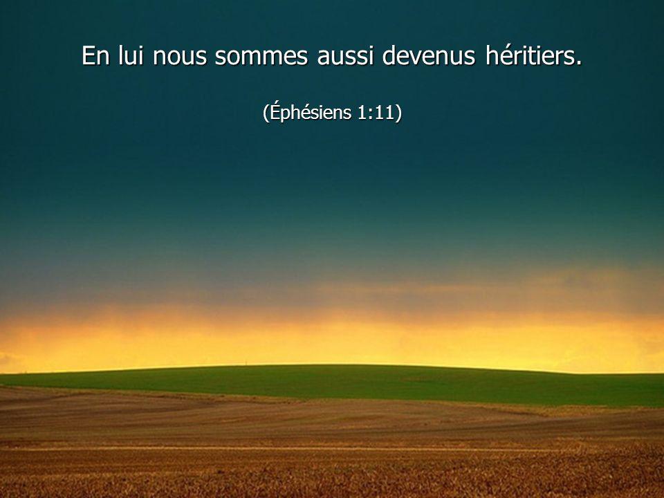 Mais il était blessé pour nos péchés, Brisé pour nos iniquités; Le châtiment qui nous donne la paix est tombé sur lui, Et c est par ses meurtrissures que nous sommes guéris.