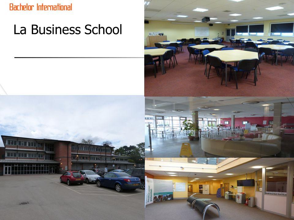 La Business School