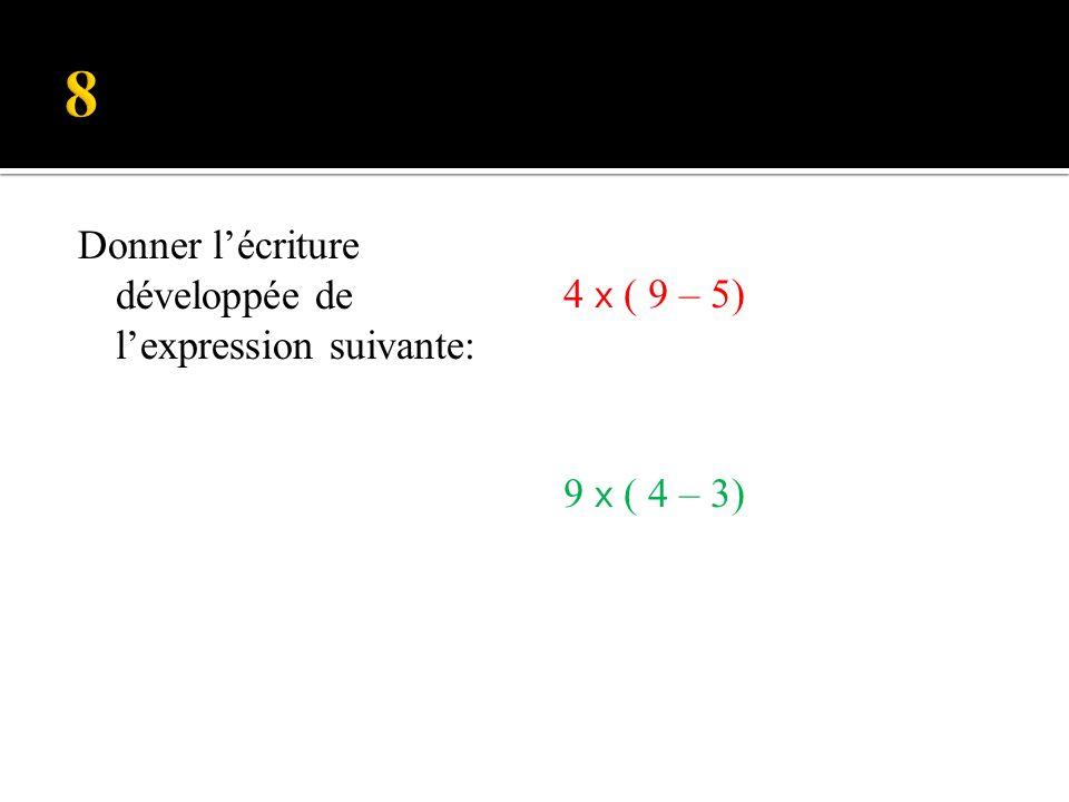 Peut-on construire le triangle ABC suivant: AB = 12 cm BC = 7 cm CA = 4 cm AB = 15 cm BC = 9 cm CA = 7 cm Justifier la réponse.