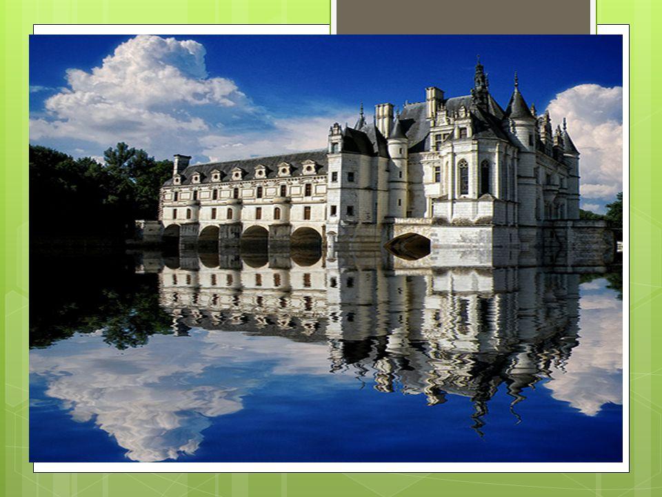 Le quiz Comment sappelle le château .Ou se trouve le château .