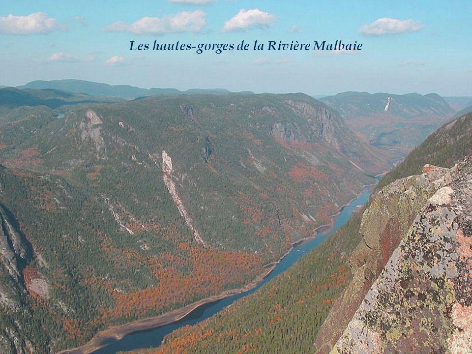 Au large de Saint-Joseph-de-la-rive, se mirant dans le fleuve Saint-Laurent, on peut voir lÎle-aux-Coudres que Jacques Cartier nomma ainsi à cause du