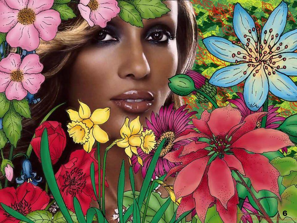 Avec tes mains, avec mes mains, Ensemble décorons un beau jardin Où le monde sera bien !