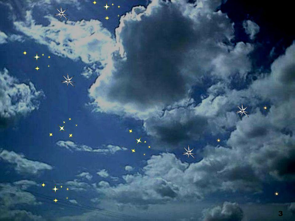 Et Dieu dit : « Quil y ait des luminaires au firmament du ciel ; quils servent de signes pour marquer les mois, les jours et les années… » Et ce fut a