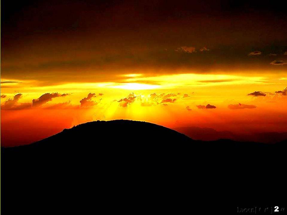 Au commencement, Dieu créa le ciel et la terre. La terre était uniforme et vide. Lobscurité planait sur la terre et le souffle de Dieu planait sur les