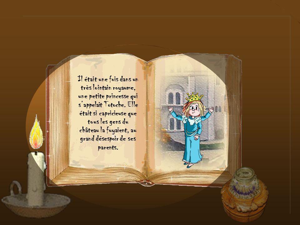 Petit conte pour enfants sages