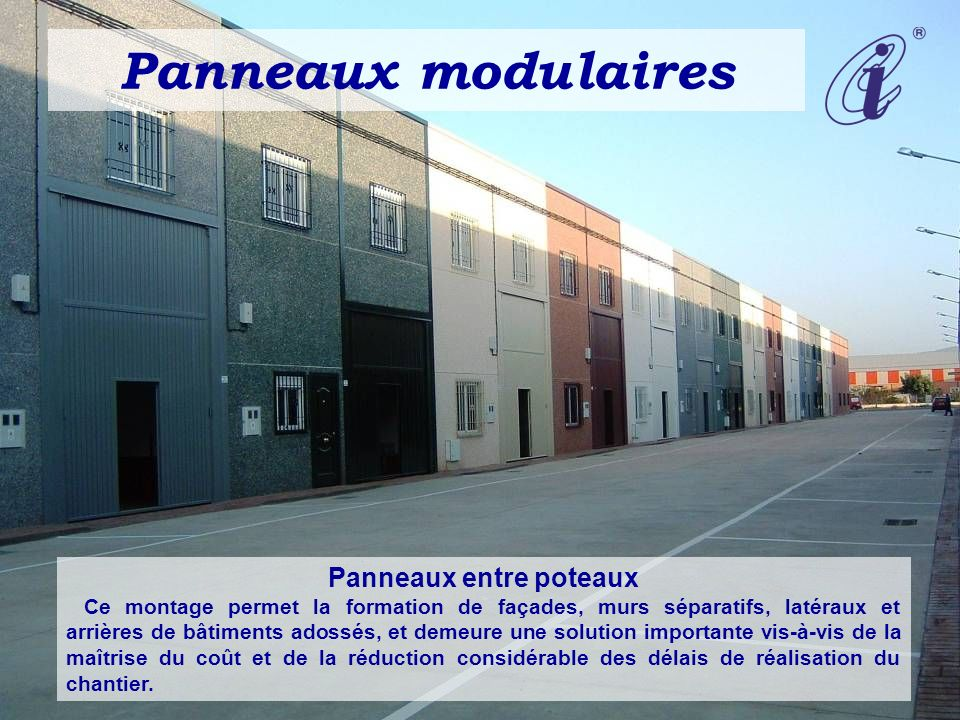 Structure Cerramientos Industriales « Los Pedroches » S.L.