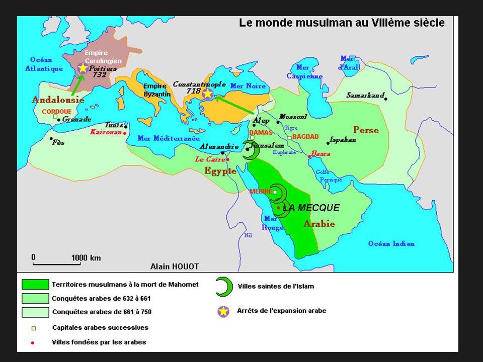 En Occident, le roi des Francs Charles, fils de Pépin le Bref, est couronné à Rome par le pape Léon III à Noël 800 en la basilique Saint-Pierre de Rome.