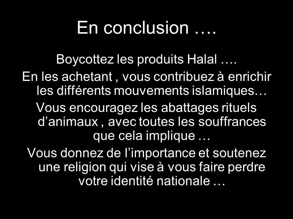 Villes et ports… Le port de Marseille entend devenir la plateforme de distribution de référence en Europe pour la distribution de produits halal, la s