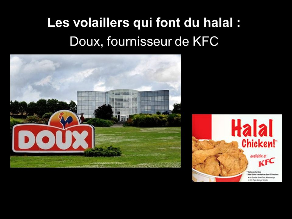 Restauration : Les Quick, 22 entièrement halal en France Les KFC Isla Burger, à Nice et ailleurs Air France, tous les plateaux repas à destination du