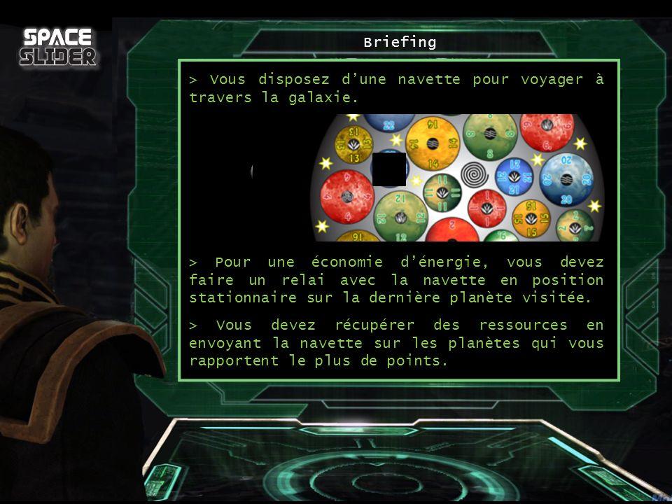 > Pour cette mission, chaque Commandant dunité porte le nom dune constellation du zodiaque.