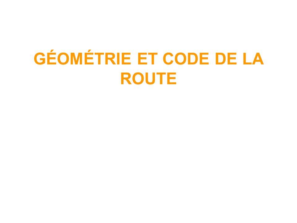 70 cm 48 cm 11 cm 1 er panneau 2) Calculer laire du rectangle blanc: 48×11 =528 cm 2 1) Quelle est la signification de ce panneau.