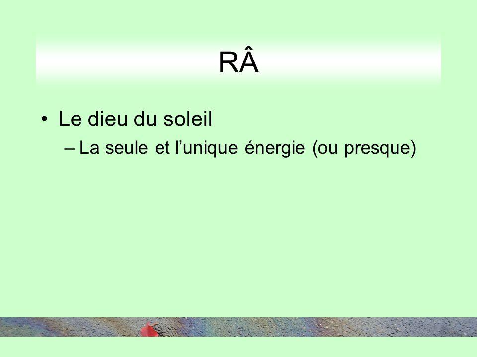 RA AIR