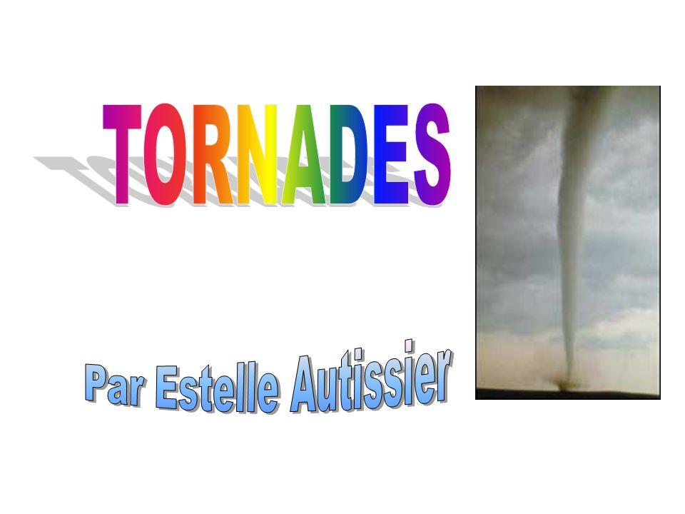 TORNADES!.