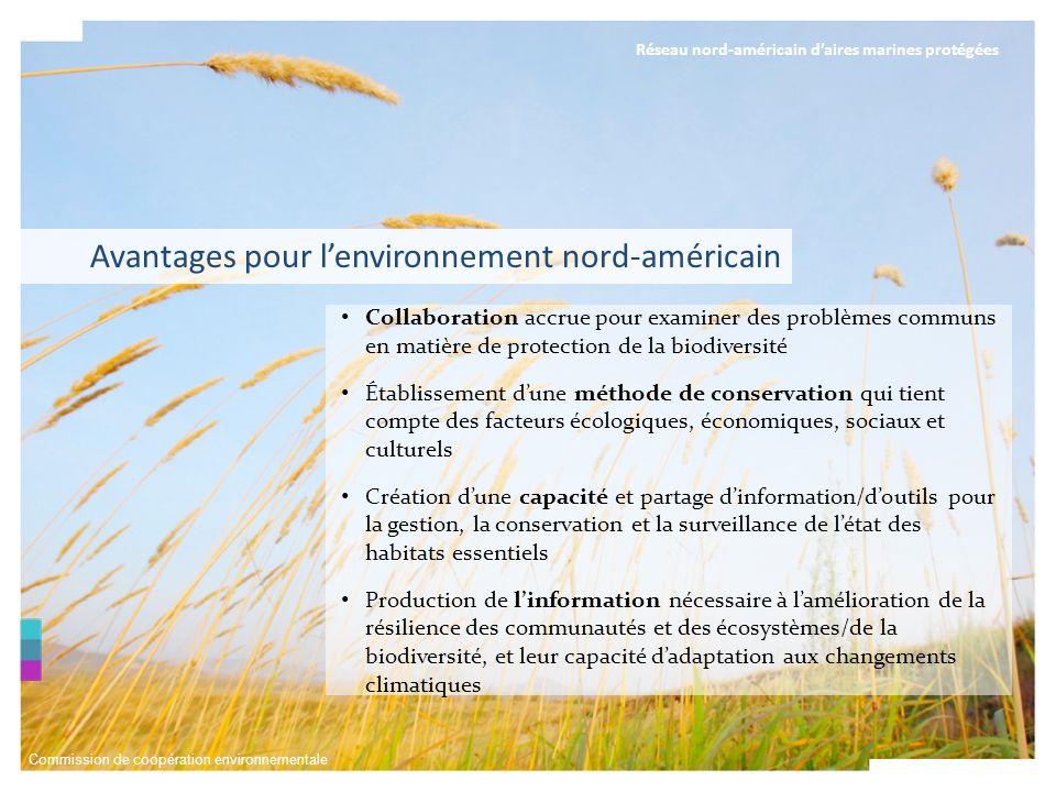 Collaboration accrue pour examiner des problèmes communs en matière de protection de la biodiversité Établissement dune méthode de conservation qui ti