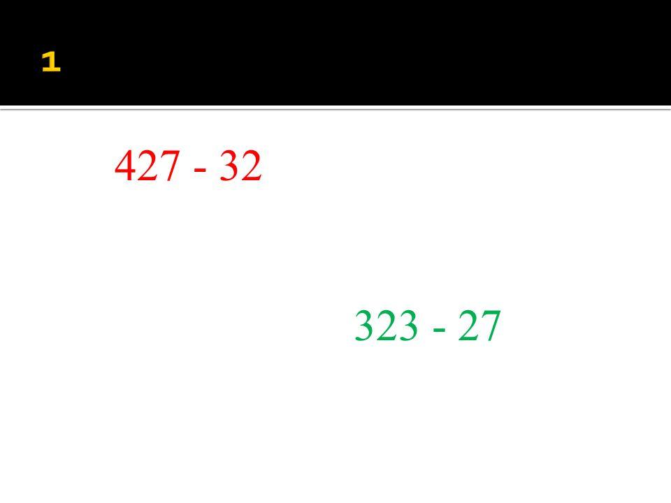 430 ÷ 12 Effectuer la division Euclidienne: 420 ÷ 13