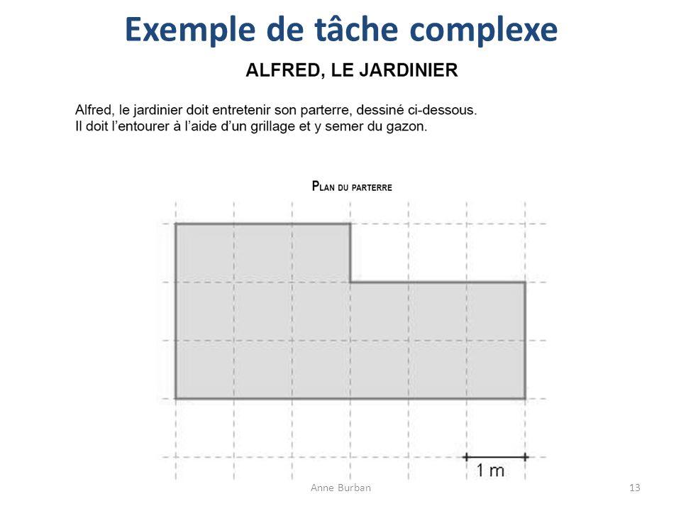Exemple de tâche complexe Anne Burban13