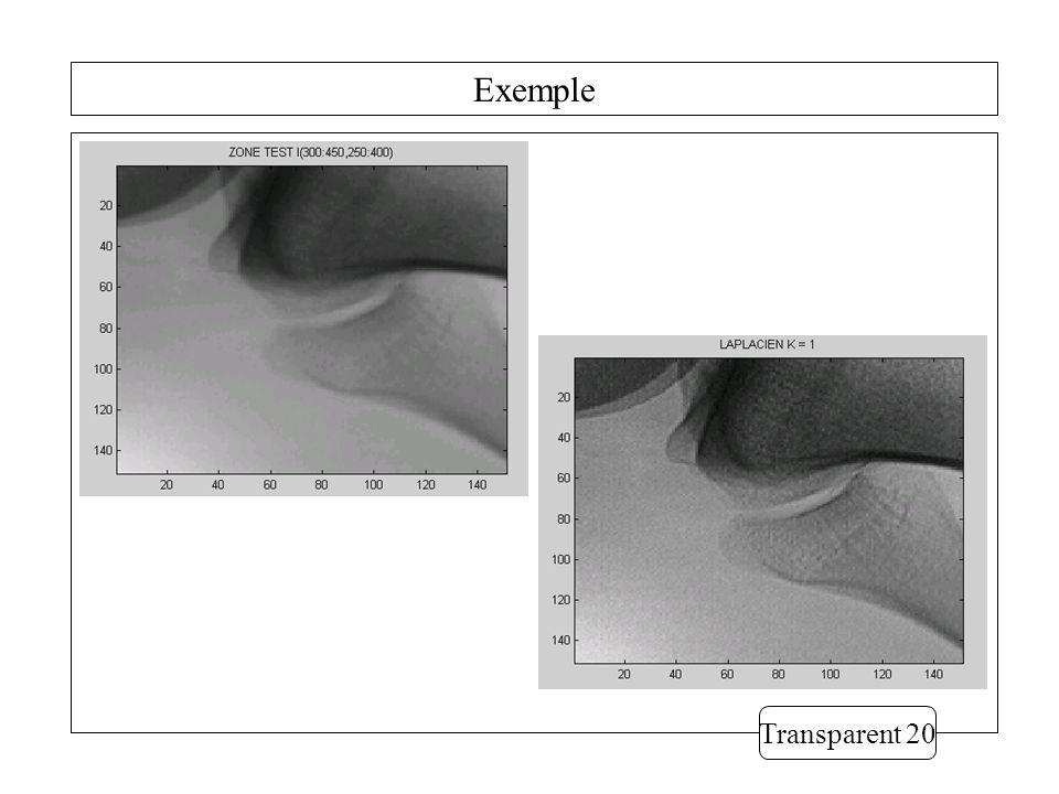 Exemple Transparent 20