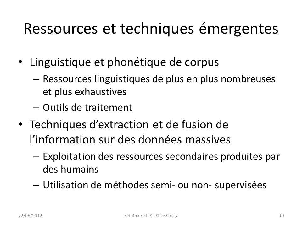 Principes Il existe des régularités dans les systèmes sonores des langues (principes phonologiques, universaux). – La phonétique vise à expliquer ces
