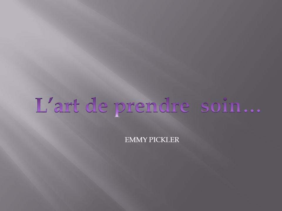 EMMY PICKLER