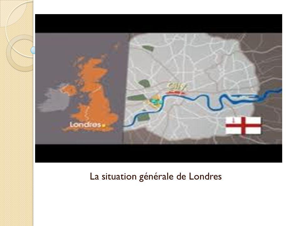 Les aéroports de Londres Londres est également une plate-forme de correspondance mondiale avec 5 aéroports ainsi qu un service de train transmanche.