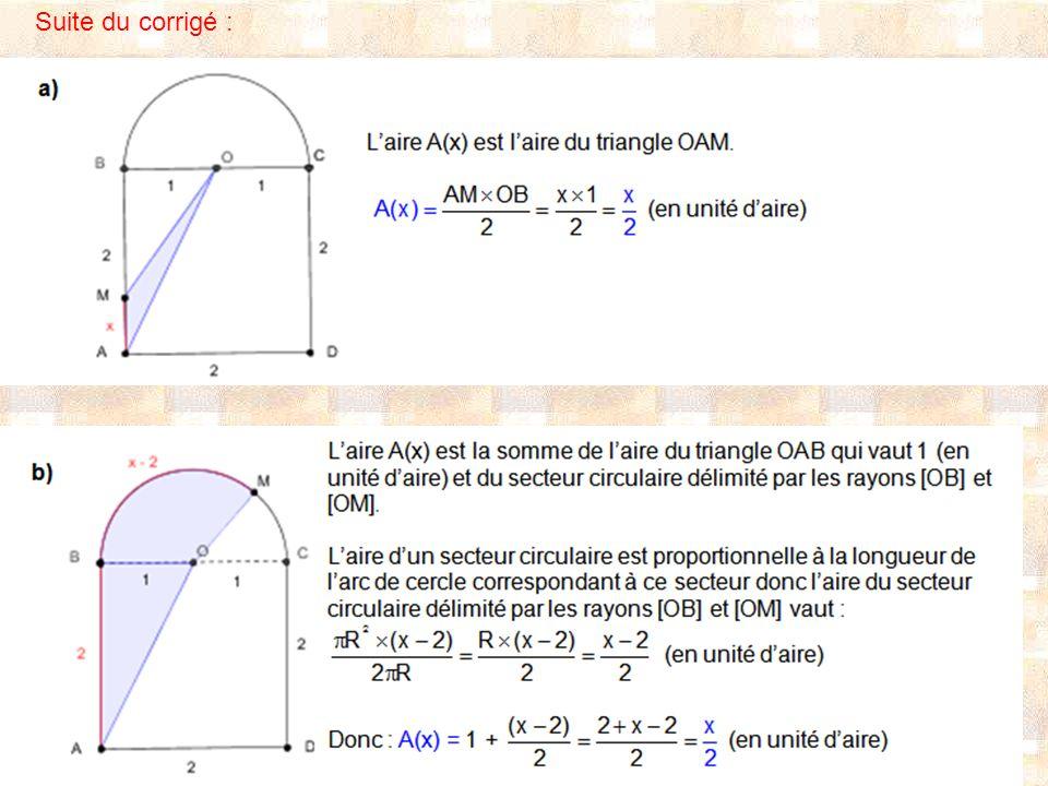 Différence entre condition nécessaire et condition suffisante (exemple) : Pour un quadrilatère, avoir des diagonales de même longueur est une condition nécessaire pour être un rectangle (mais ce nest pas une condition suffisante pour être un rectangle).