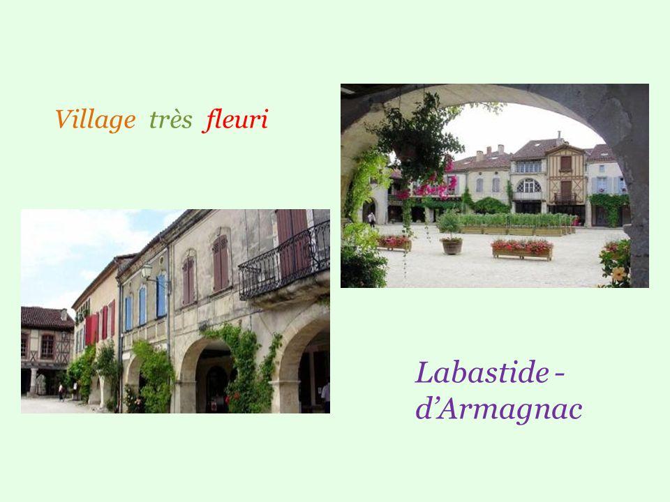 - Labrit la mairie Labrit maison Landaise -
