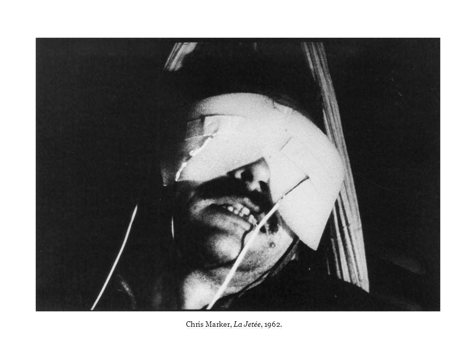 Chris Marker, La Jetée, 1962.