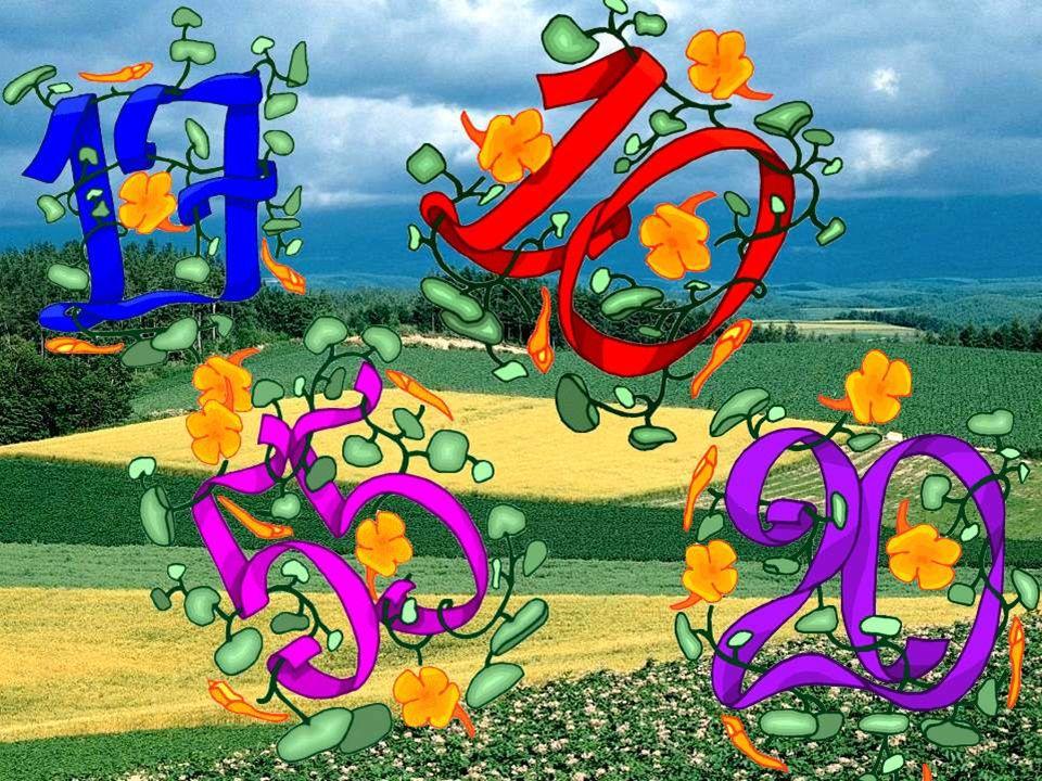 Elle peigna, repeigna les corolles Avec une épine de rose : Chaque pétale, à tour de rôle, Se vit multiplié par dix, par cent… Le stratagème réussit p