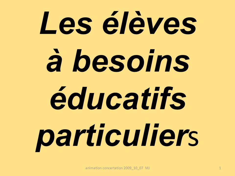 Les « Plages » de concertation Le conseil de cycle ( 2 par an) Lieu déchange sur les difficultés lourdes avec les élèves, recherche ensemble daide.