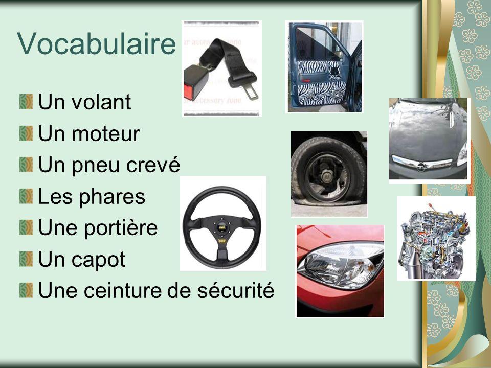 Conversation P.142 Questions 1à 10 De quelle sorte est la voiture de tes parents.