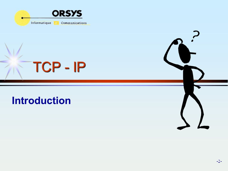 -413- Gestion des réseaux: TCP-IP Méthodes simples $ ping -c 10 mozart.ee.uts.edu.au PING mozart.ee.uts.edu.au (138.25.40.35): 56 data bytes 64 bytes from 138.25.40.35: icmp_seq=0 ttl=223 time=689.9 ms 64 bytes from 138.25.40.35: icmp_seq=1 ttl=223 time=780.0 ms 64 bytes from 138.25.40.35: icmp_seq=2 ttl=223 time=793.5 ms 64 bytes from 138.25.40.35: icmp_seq=3 ttl=223 time=758.5 ms 64 bytes from 138.25.40.35: icmp_seq=4 ttl=223 time=676.1 ms 64 bytes from 138.25.40.35: icmp_seq=5 ttl=223 time=640.1 ms 64 bytes from 138.25.40.35: icmp_seq=8 ttl=223 time=1076.1 ms 64 bytes from 138.25.40.35: icmp_seq=9 ttl=223 time=921.0 ms --- mozart.ee.uts.edu.au ping statistics --- 10 packets transmitted, 8 packets received, 20% packet loss round-trip min/avg/max = 640.1/791.9/1076.1 ms