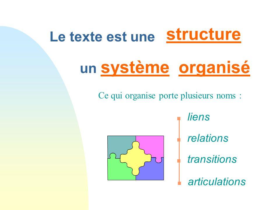 §La langue française, par ailleurs, est métissée.