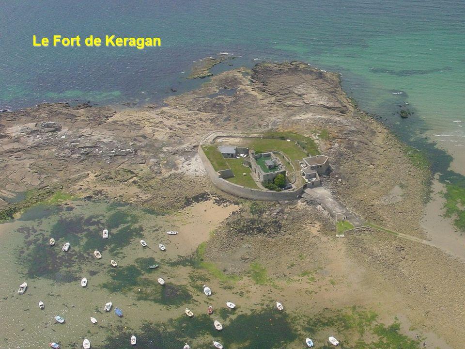 Le Fort-Bloqué