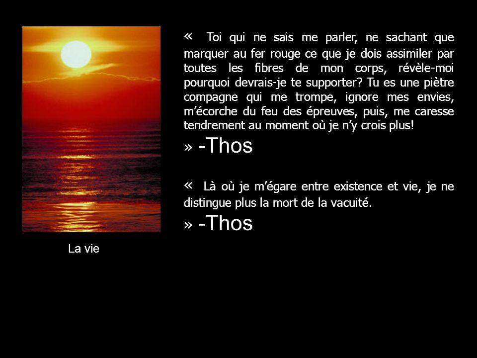 Lamour « Amour, toi qui te conformes à la dualité céleste. Du bonheur et de la plénitude, tu sais à tes heures, faire naître souffrance et rage, car e
