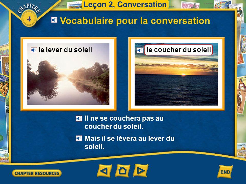 4 4.Émile répond au professeur.Answer: Émile lui répond.