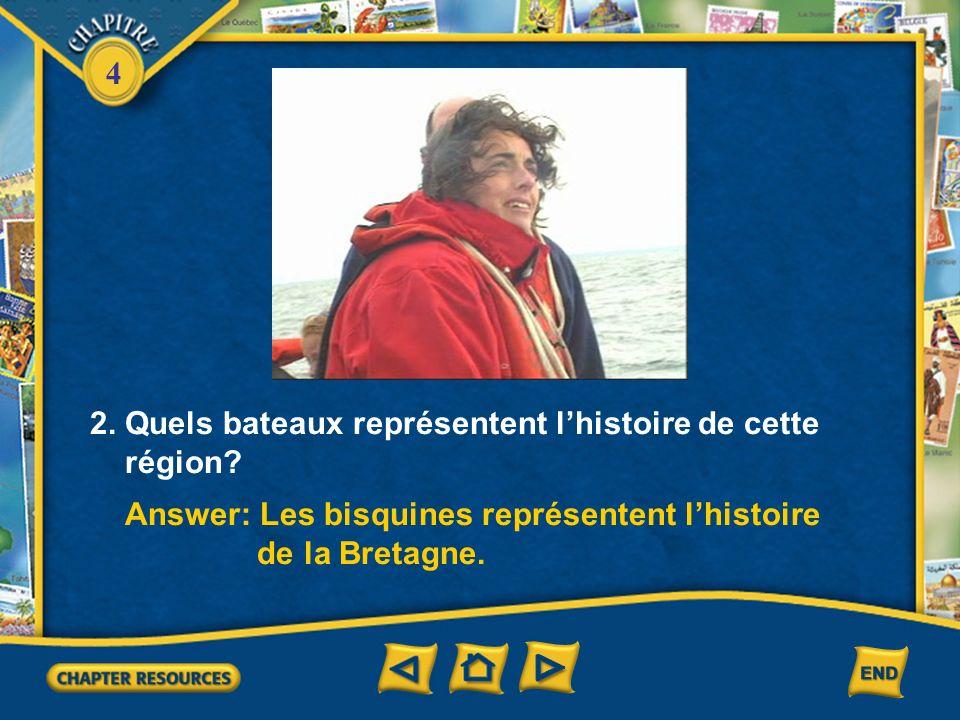 4 1.Paulette vient de quelle région de la France.