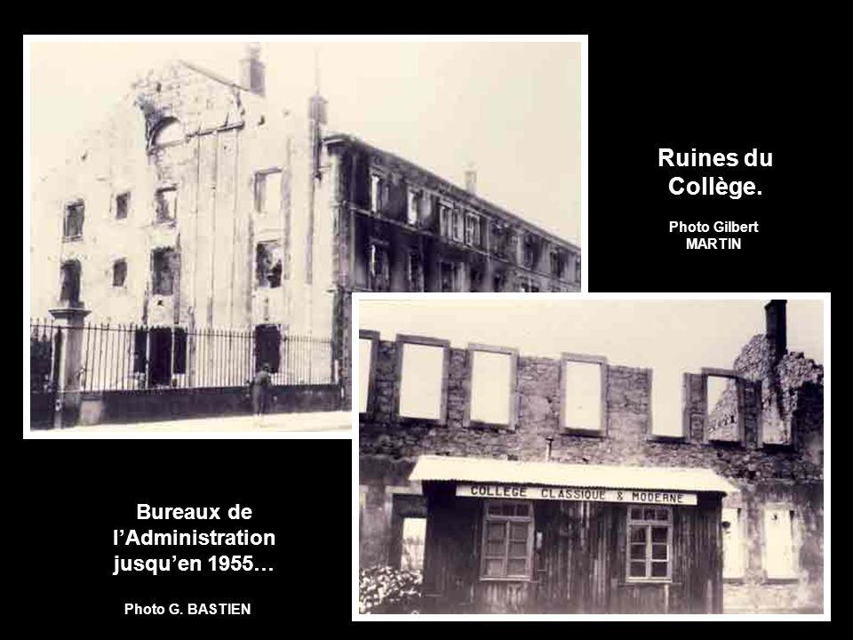 Place de la gare. Forgotte. Faubourg de Saint-Dié. Photos Duroc